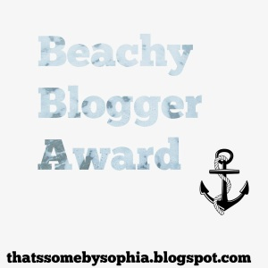 beachybloggeraward
