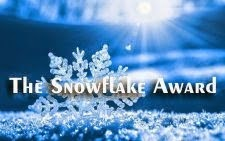 snowflakeaward